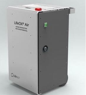 Dezinfekce ozonem pro skutečně čistý vzduch bez bakterií a škodlivin - Chcete doma skutečně čistý vzduch?