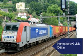 přeprava nadměrných balíků Praha
