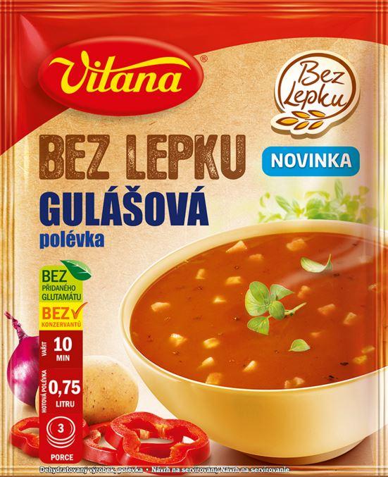 Bezlepkové výrobky Praha – dietní omáčky, koření a polévky bez glutamátu