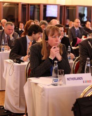 překládání konferencí a kongresů Praha