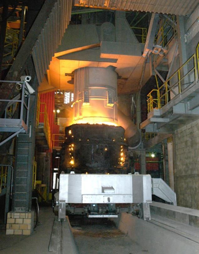 Průmyslové pece - prodej, rekonstrukce i modernizace | Třinec