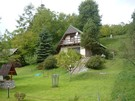 Predaj celoročne obývateľnej chaty Strážnice