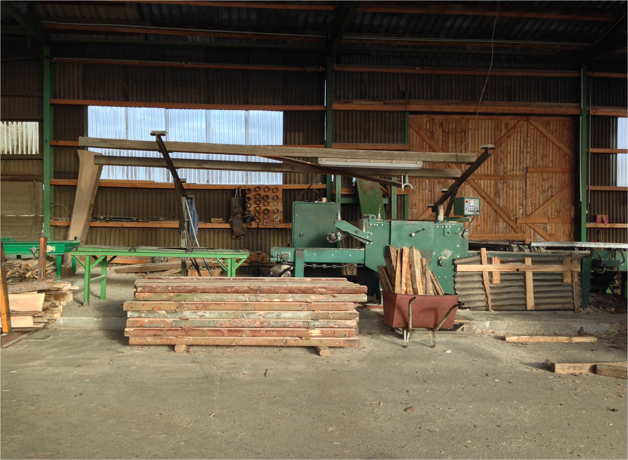 europalety, dřevěné palety Dačice
