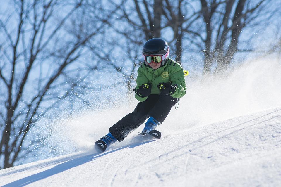 Jarní prázdniny 2020 pro děti v Peci pod Sněžkou, Krkonoše - přímo na svahu