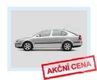 Praha prodej osobních vozů Škoda