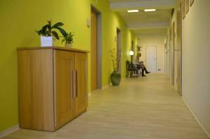 Rehabilitace Praha
