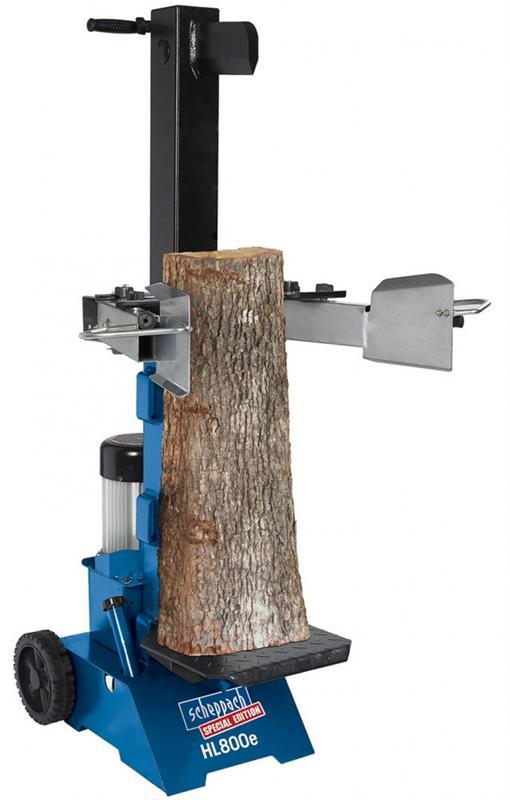 Štípač dřeva