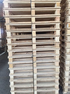 Výroba palet, dřevovýroba, zpracování dřeva, sušení, dodávka po celé ČR i zahraničí!