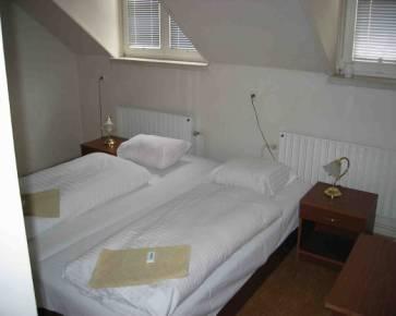 Apartmán pro dva Uherské Hradiště