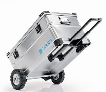 Logistika - přepravní bedny, boxy, vozíky, koše, přepravky a palety - dodávka, prodej