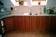Výroba kuchyní Starovice