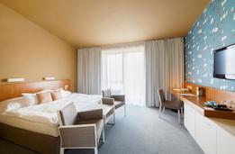 relaxace s degustací a cimbálkou lázně spa resort Lednice