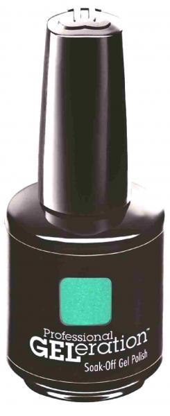 Barevné UV gely E-shop – Jessica GELeration pro lehkou péči o nehty