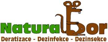 Likvidace blech Ústí nad Labem – desinfekce domů a firem před škůdci