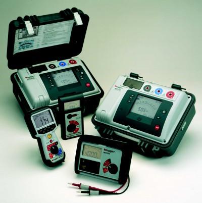 Elektroinstalace se vším všudy, elektroinstalační práce, revize, elektromontáž Znojmo