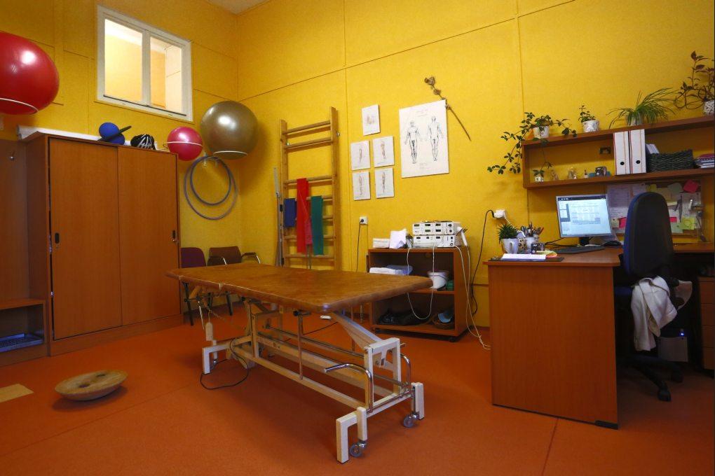 Rehabilitační centrum Opava