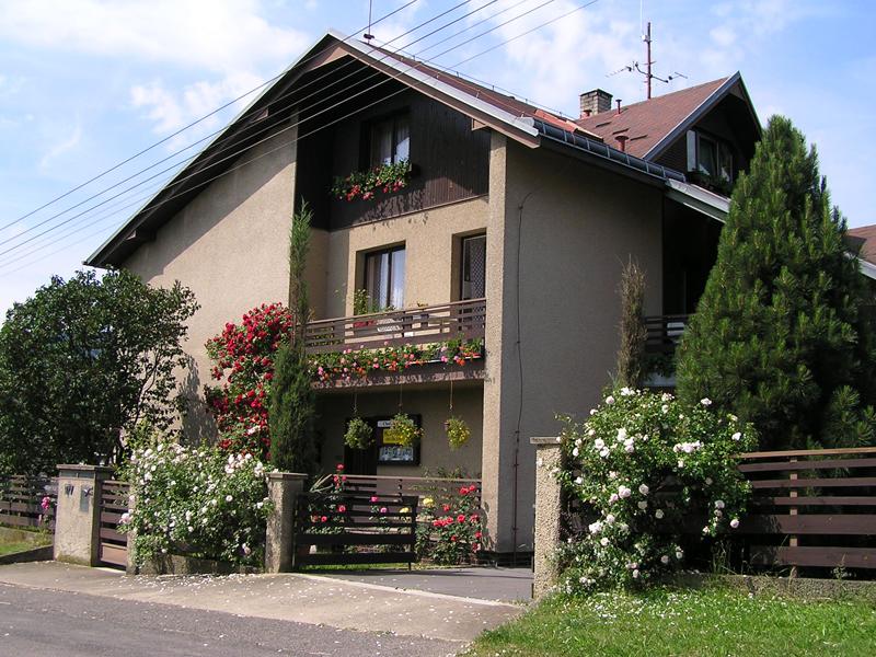 Billige Unterkunft in Reichenberg, Liberec, Isergebirge, Jizerske hory.