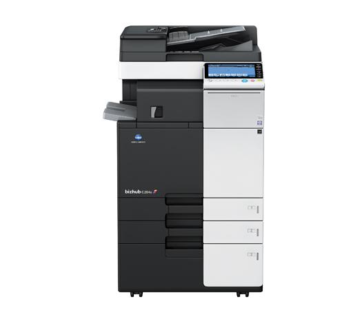 Záruční i pozáruční servis, prodej, pronájem tiskáren