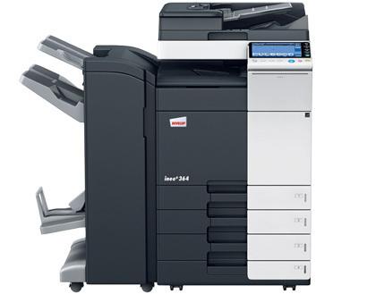 prodej, pronájem, servis tiskáren Brno