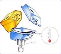 výroba forem pro rotační tváření plastů