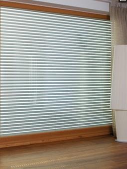 Nová stínící technika - roláda - od rakouské firmy HELLA