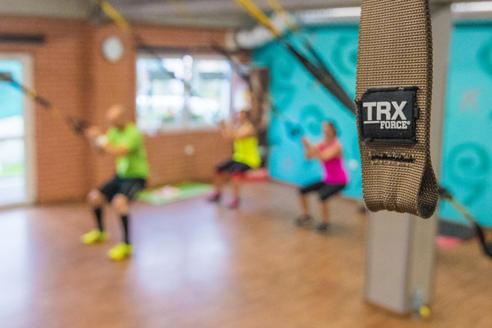 Alpinning, Schwinn Cycling (Spinning), Power Plate - profesionální cvičební lekce TRX