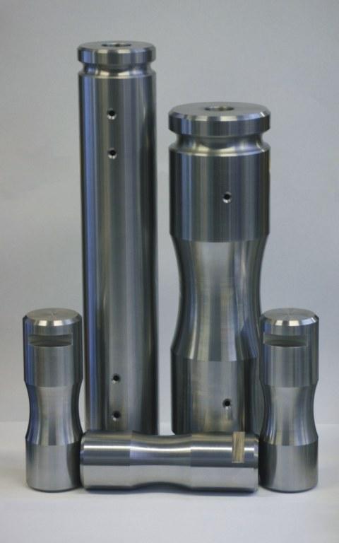 CNC frézování, soustružení  - dlouholeté zkušenosti a kvalitní stroje