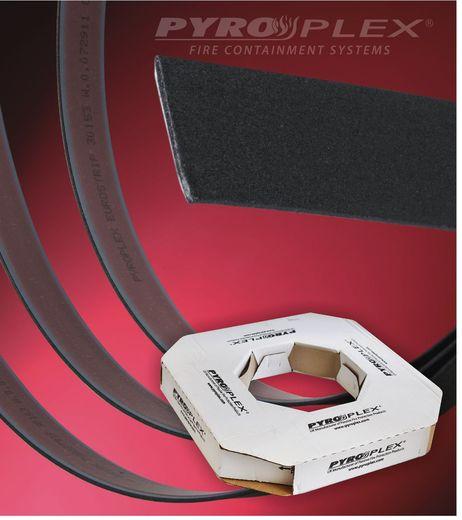 Pyroplex - pasívna protipožiarna ochrana