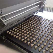 Zařízení pro perníkářskou výrobu