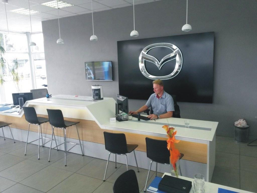 Prodej aut Mazda Třinec, Nový Jičín, Příbor