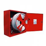Hydrantové systémy s tvarově stálou hadicí - účinný hasicí prostředek