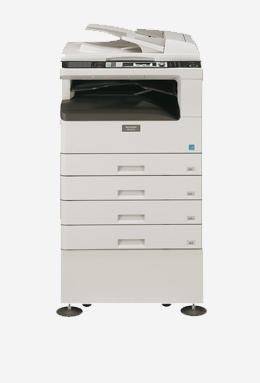 Tiskárny Sharp Opava, Frýdek Místek