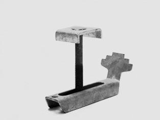 Upevňovací materiál je pro kvalitu kotvení roštů rozhodující Znojmo