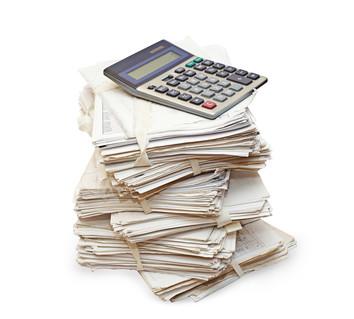 Pravidelné a dlouhodobé vedení, zpracování účetnictví