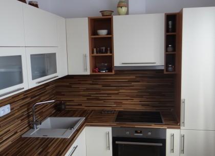 Kuchyně na míru Ivančice