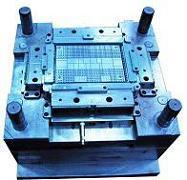 Výroba forem pro vstřikování plastů Blučina