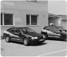 Spolehlivá bezpečnostní agentura - pult centrální ochrany, PCO