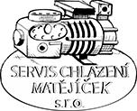 Chladící kompresory,  průmyslové chlazení Praha