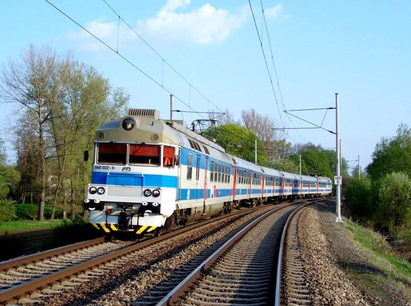 Klimatizace pro lokomotivy