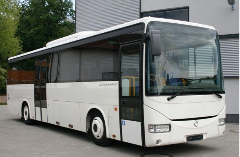 Střešní klimatizační jednotka SKJ 7 PM, EPM do kabin minibusů