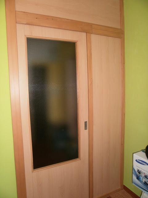 Posuvné dveře Kroměříž, Praha