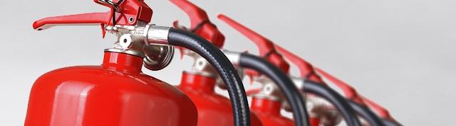 montáž a kontrola požárních ucpávek