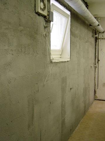 Chemická injektáž zdiva i sanační omítky vám pomohou s vlhkostí