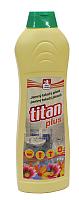 TITAN plus tekutý písek – útočník na špínu