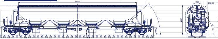 Rekonstrukce železničních vagónů