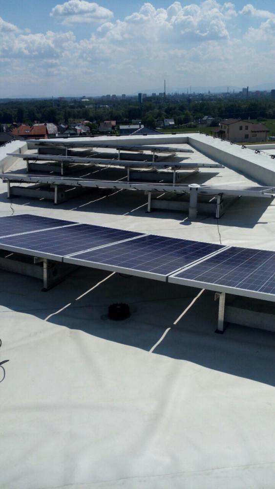 Fotovoltaický ohřev vody - využití sluneční energie vám ušetří výdaje