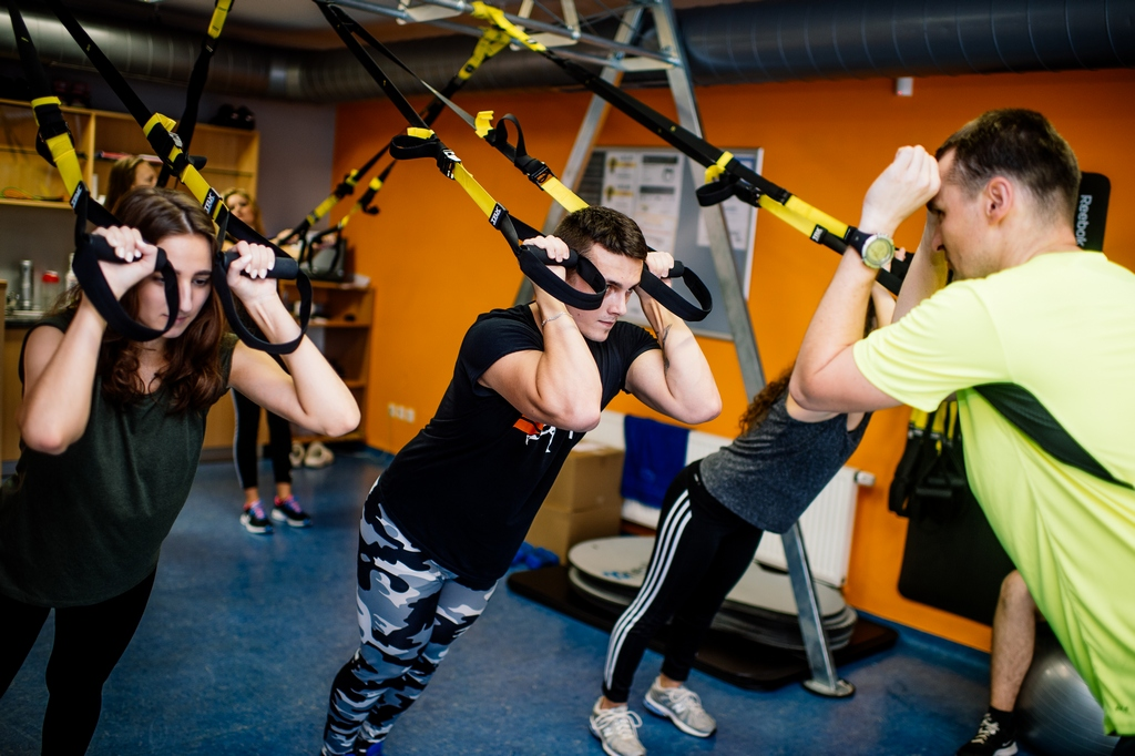 TEPVOS sportovní centrum RIO   Ústí nad Orlicí
