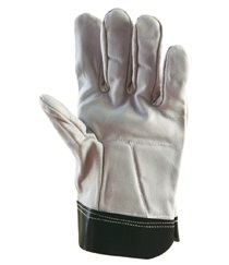Pracovní rukavice, které vás bezpečně ochrání při každé práci