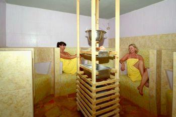 Wellness hotel, procedury Bystřice pod Hostýnem