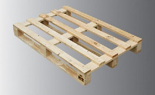 Palety na výrobu nábytku do zahrad i bytu - prodej